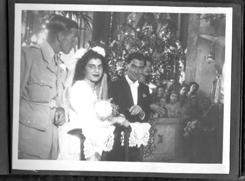 Mum & Dad's Marriage